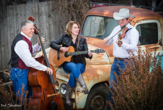 Hot Club On The Pecos event image
