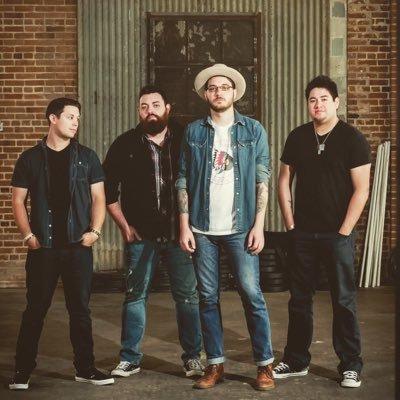 group of men standing