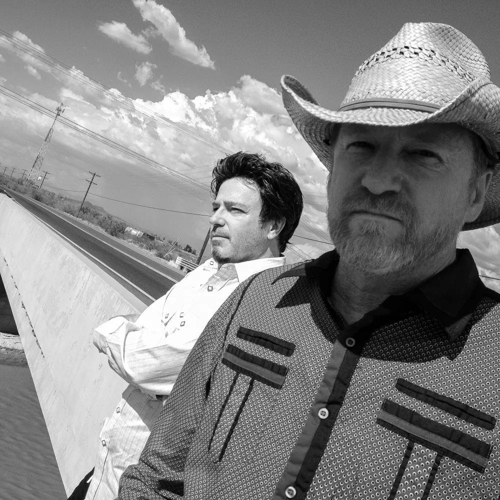 David Lowery and Johnny Hickman of Cracker event image